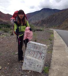 聂拉木游记图文-徒步在中国最美的国道——318国道之流浪记:上海至尼泊尔(下)
