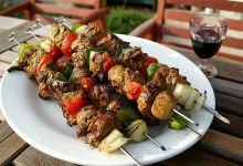 迪拜美食图片-阿拉伯烧烤