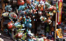 库塔艺术市场-巴厘岛-NotAvailable
