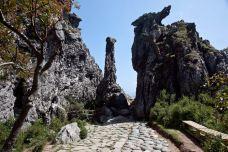 板壁岩-神农架-20****670