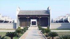 茶陵县工农兵政府旧址-茶陵-白袍小将