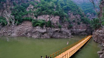 黄河丹峡1