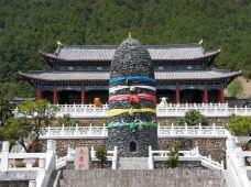 玉水寨-丽江-13129
