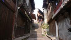 石浦渔港古城-象山-何游天下