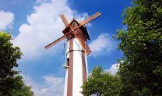 澳多奇农庄风车-平湖-E02****43