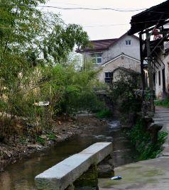 东乡游记图文-溪头都:老家的感慨