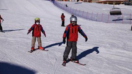 长白山国际万达滑雪场 (49)