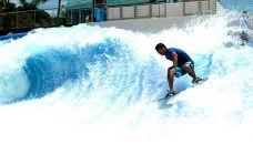 圣淘沙冲浪区-圣淘沙岛-用户3436073