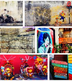 马六甲游记图文-边走边爱马来西亚:槟城马六甲吉隆坡文艺行