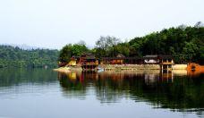 仙女湖-长海-二舅