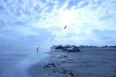 海上迪斯科休闲旅游区-如东-环球游闲