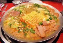 首尔美食图片-部队锅