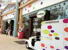 Candylicious糖果店-新加坡-年糕君
