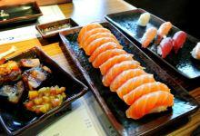 拉斯维加斯美食图片-日本料理