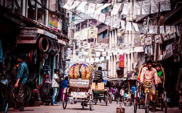 孟加拉国图片
