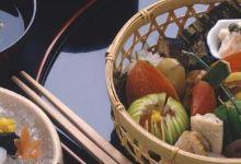 箱根美食图片-怀石料理