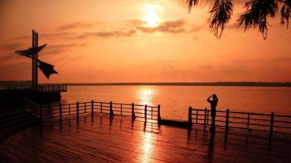 明珠湖 (3)