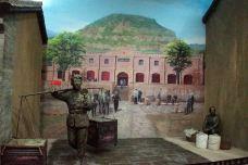 延安革命纪念馆-延安-黑猫2010