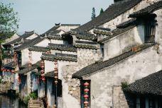 西塘 (2)-西塘风景区-西塘-赖宝小乖