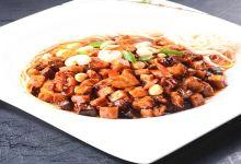 上海美食图片-八宝辣酱