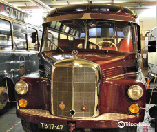 Nederlands Transport Museum-新芬讷普