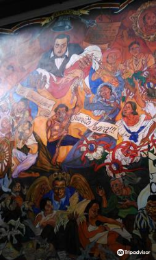 Museo Municipal de Cartago-卡塔戈