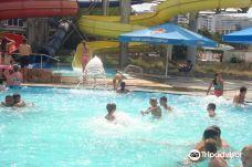 Aqua Park Delfin-格连吉克