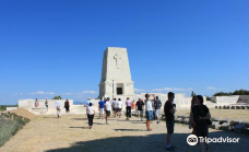 Gallipoli National Park-格里玻鲁