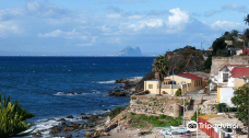 Playa de San Amaro-休达