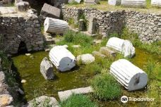 摩索拉斯王陵墓-博德鲁姆
