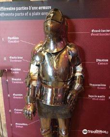 Centre Historique Medieval - Azincourt-贝米库尔