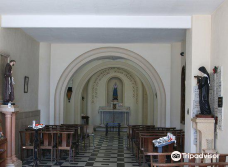 Notre Dame de Lourdes-巴斯蒂亚