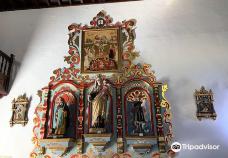 Iglesia de San Fernando Rey-圣蒂亚格德泰蒂
