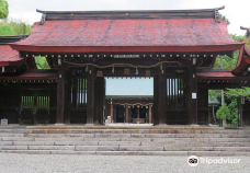 阿波神社-鸣门市