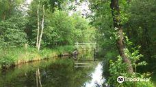 Weerribben-Wieden国家公园-希特霍伦