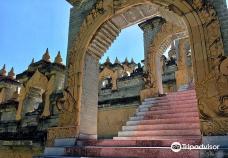 Wat Pa Kung-西颂德县