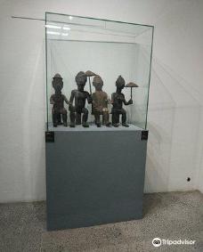 Musée des Civilisations de C?te d'Ivoire-阿比让