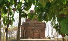 Hmawza (Srikshetra) Museum-卑谬