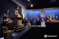 Museum der Voelker-施瓦茨