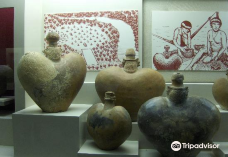 Regional Museum of Archaeology-拉罗马纳