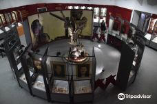 Museum of Victims of Political Repressions-奇姆肯特