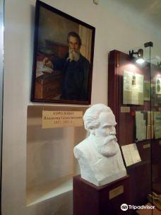 Korolenko House Museum-格连吉克
