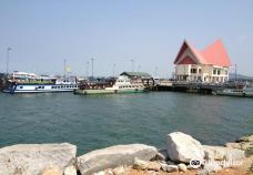 Sea Side Park-是拉差